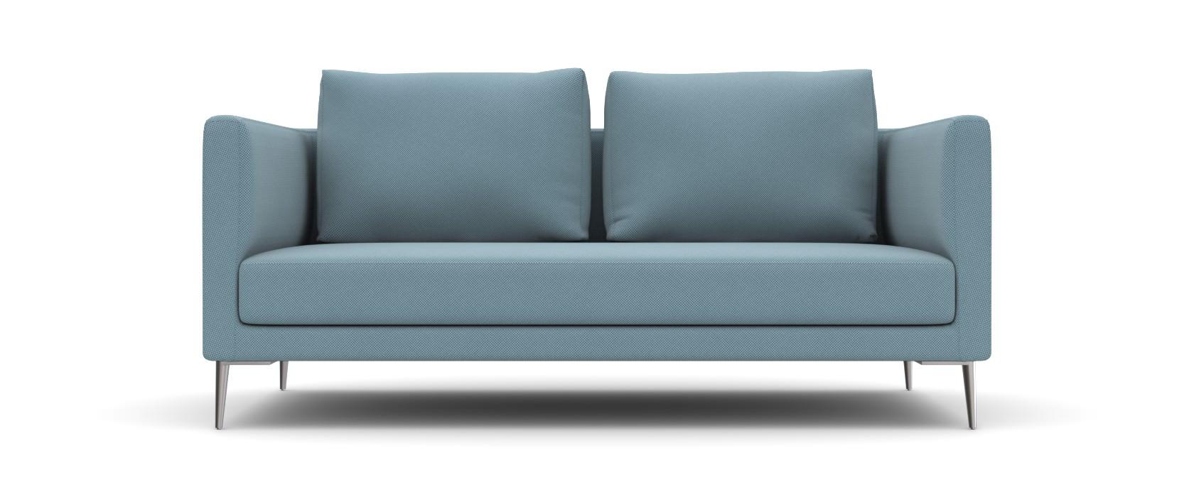 Двухместный диван Augusto