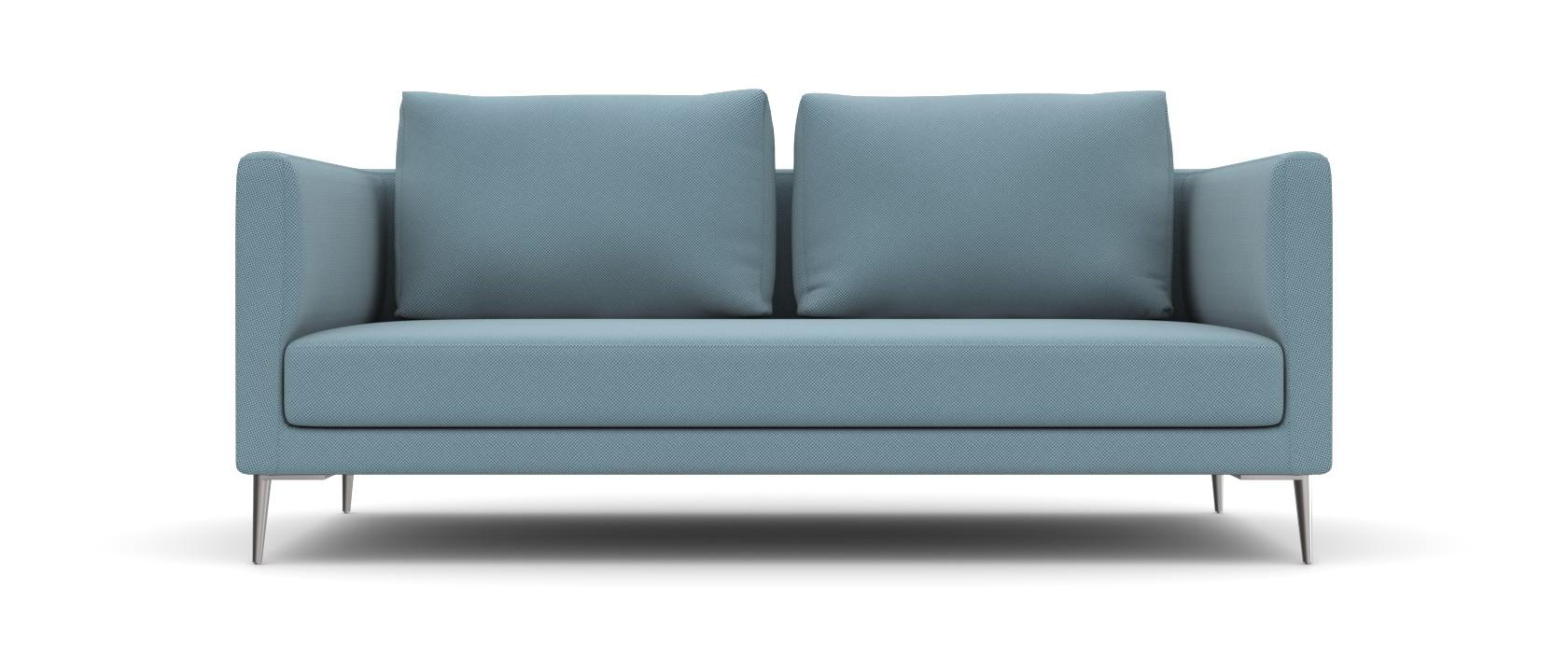 Двухместный диван Augusto - Pufetto