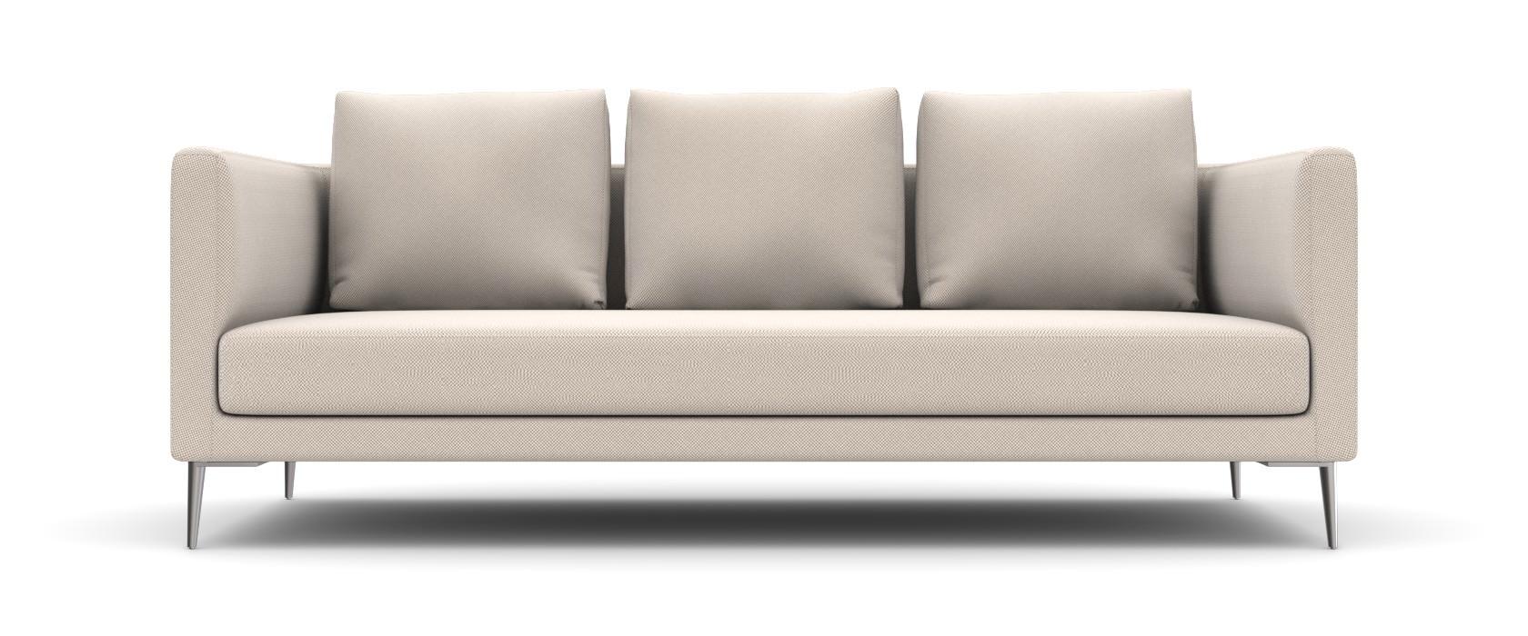 Трехместный диван Augusto