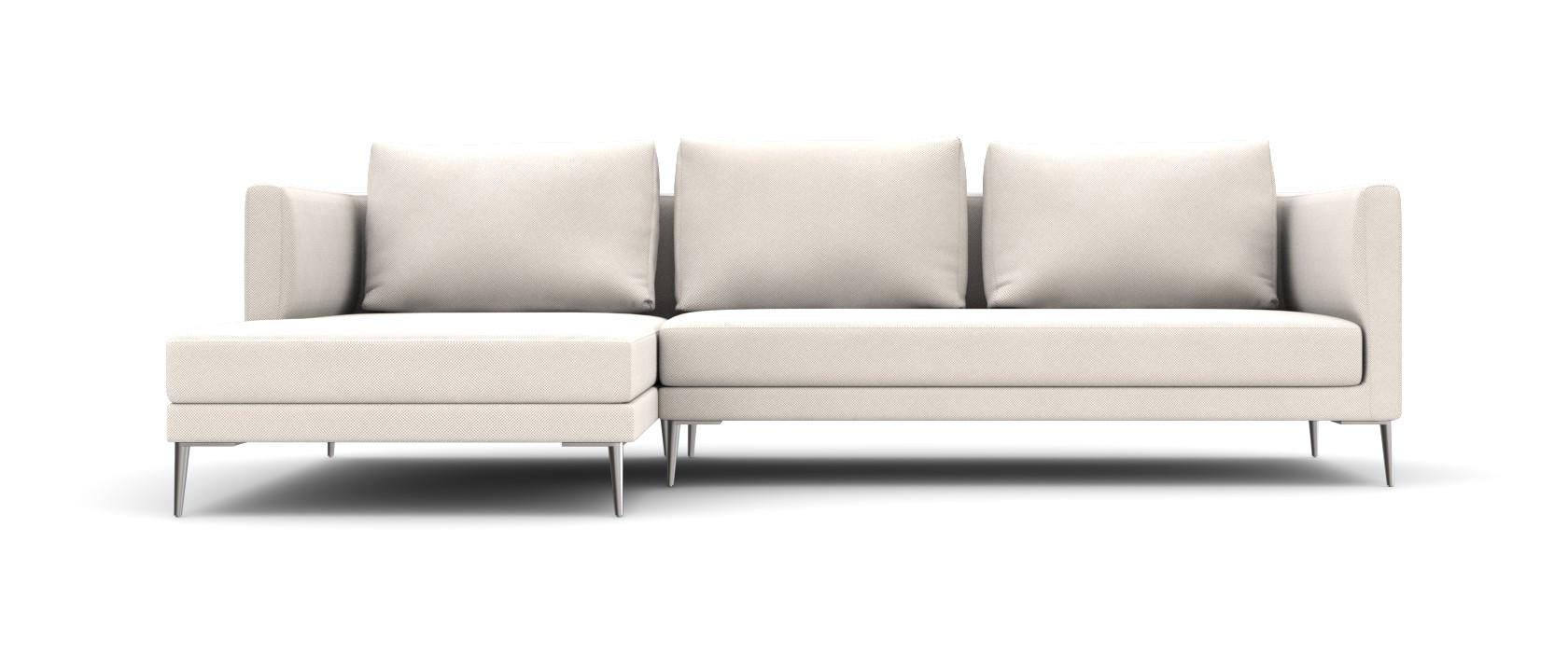 Угловой диван Augusto