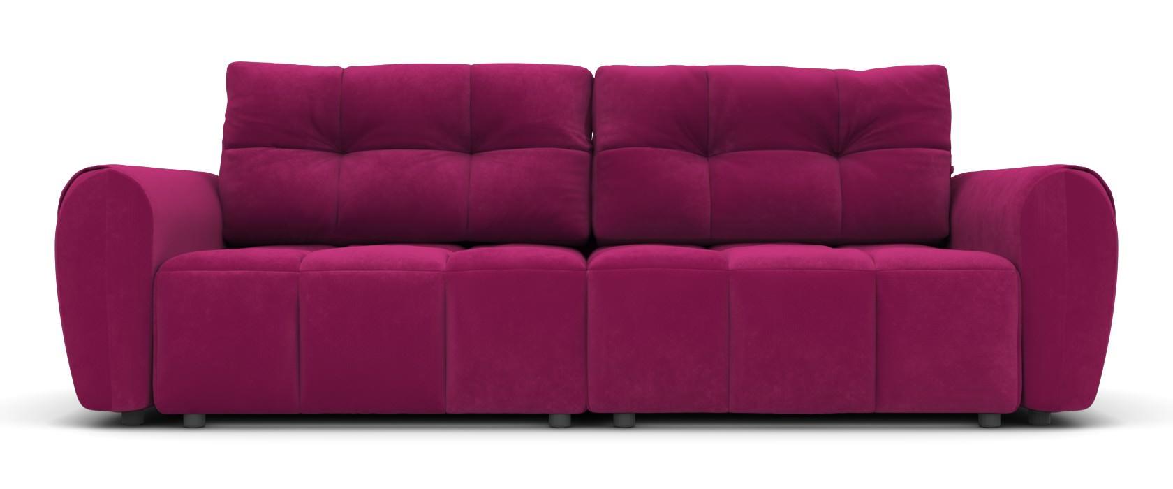 Трехместный диван Bernardo - Pufetto