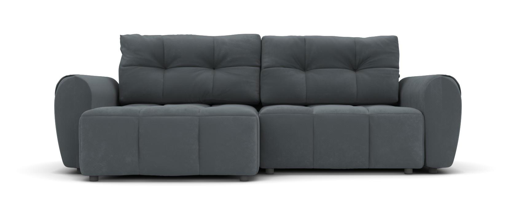 Кутовий диван Bernardo Mini - Pufetto