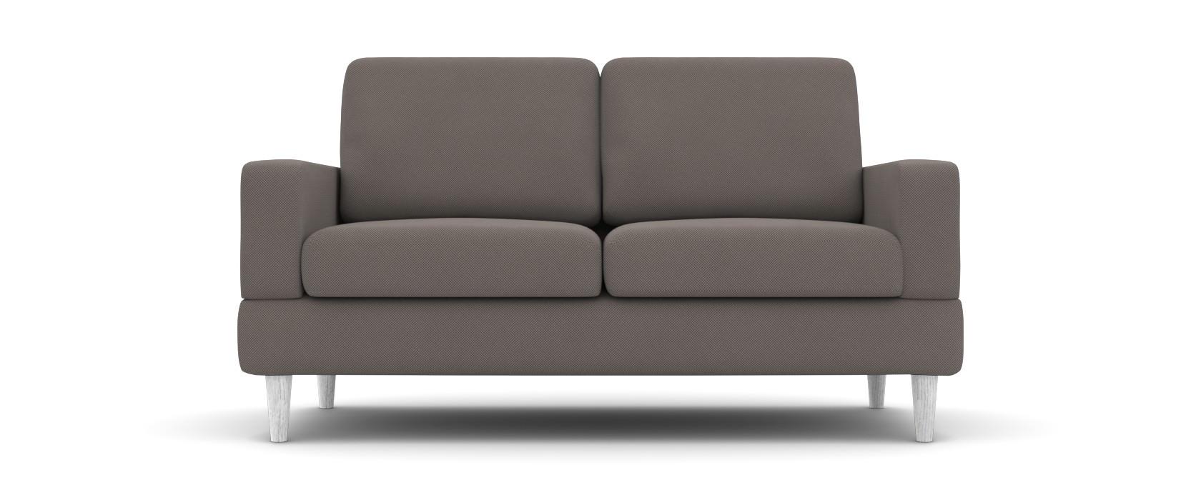 Двухместный диван Bruno