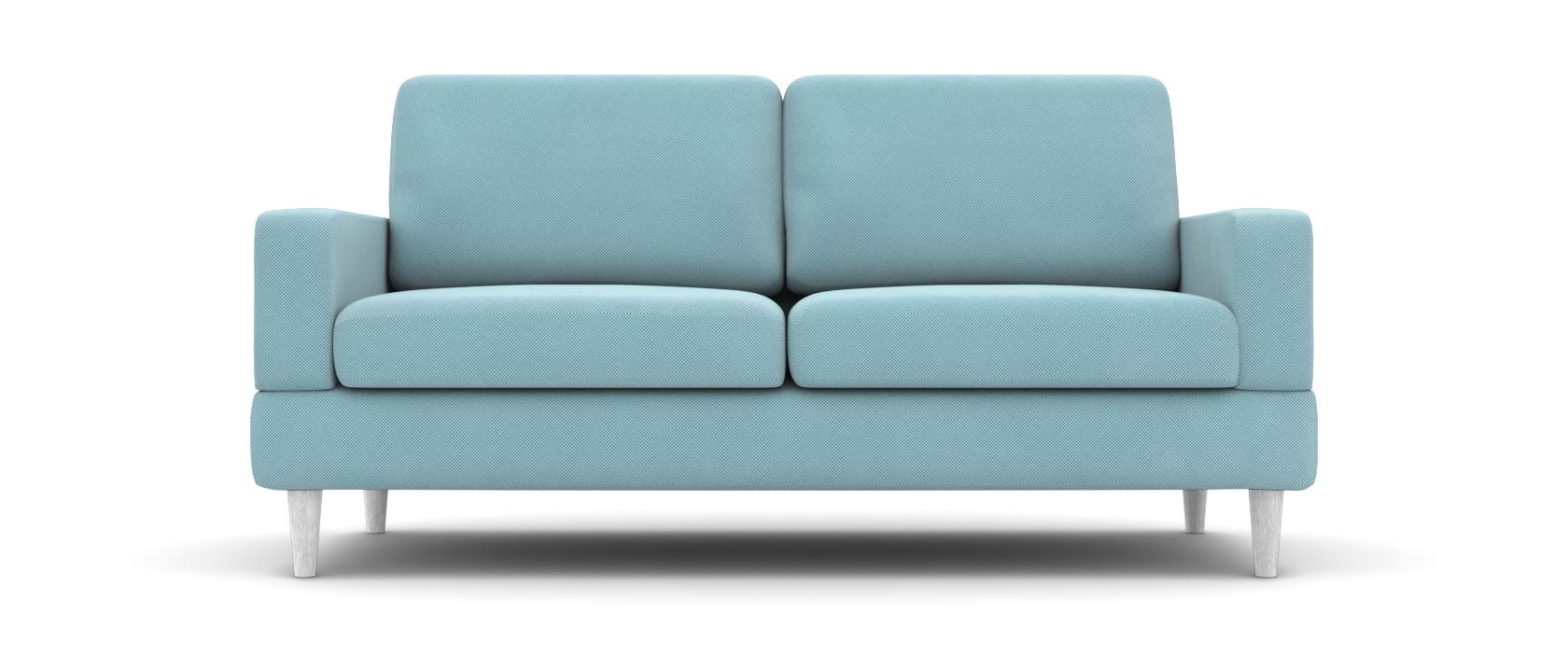 Двухместный диван Bruno - Pufetto