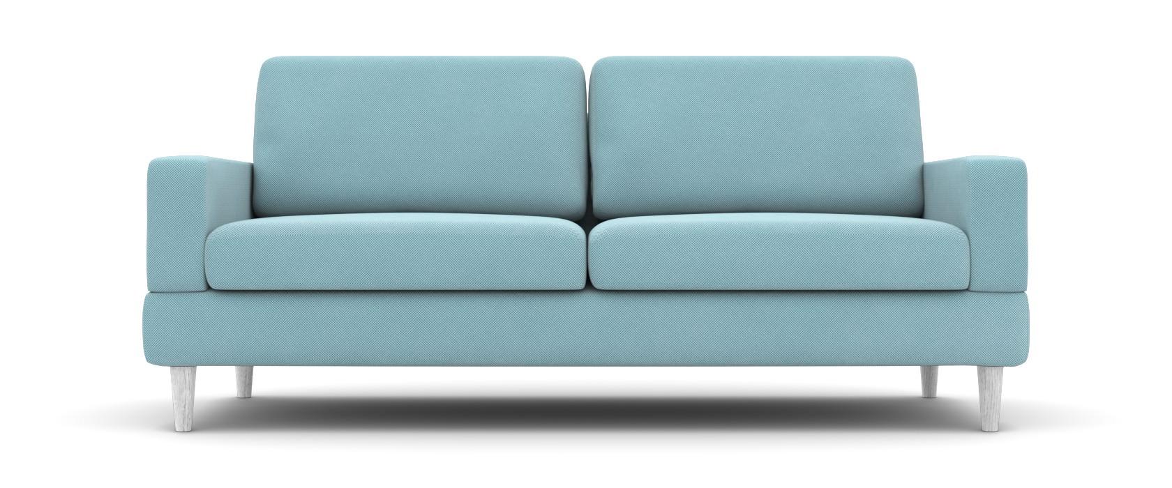 Трехместный диван Bruno - Фото 1 - Pufetto