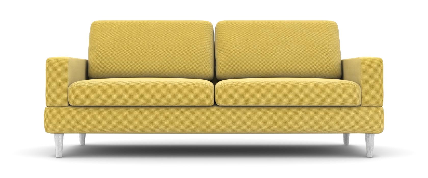 Трехместный диван Bruno