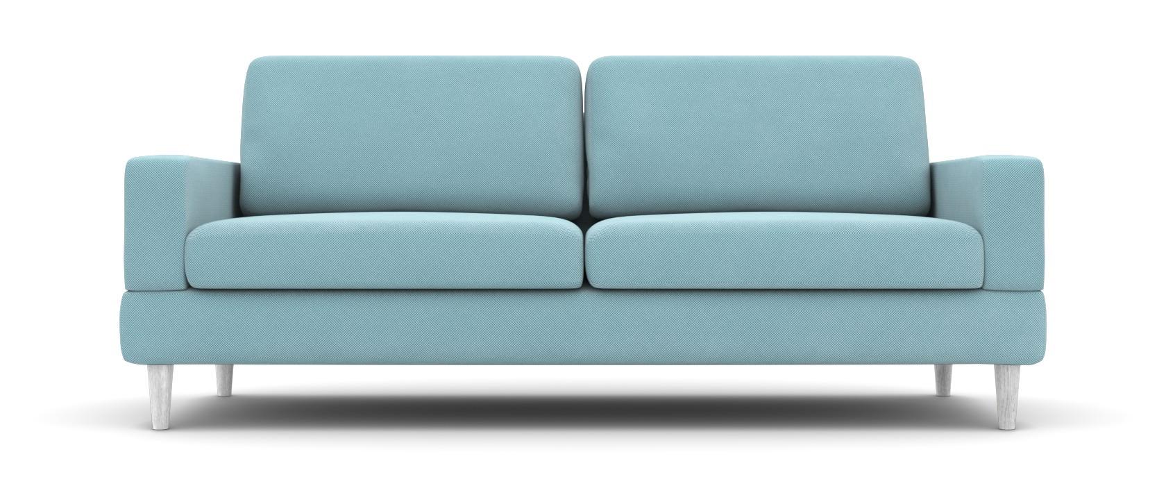 Трехместный диван Bruno - Pufetto