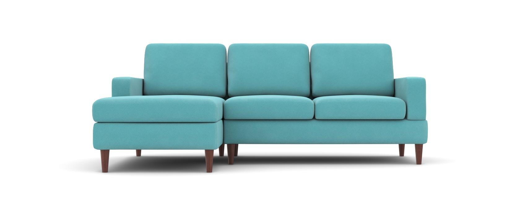 Кутовий диван Bruno - Фото 1 - Pufetto
