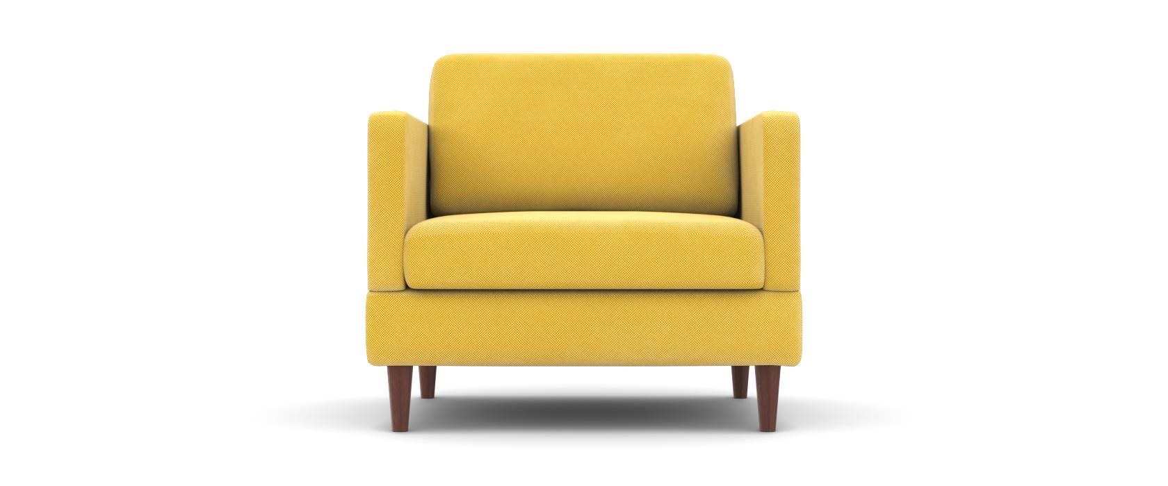 Кресло Bruno Club - Фото 1 - Pufetto