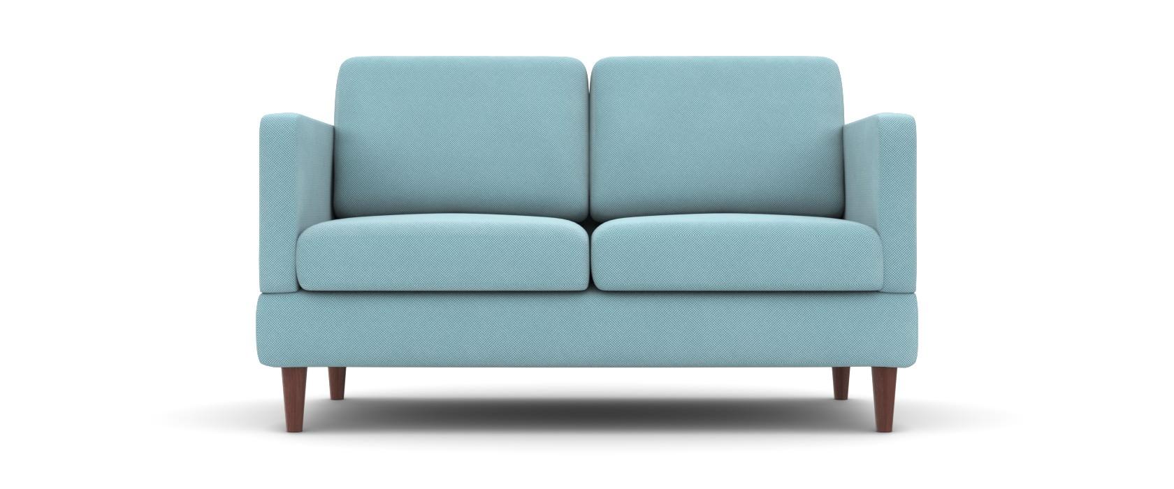 Двомісній диван Bruno Club - Фото 1 - Pufetto