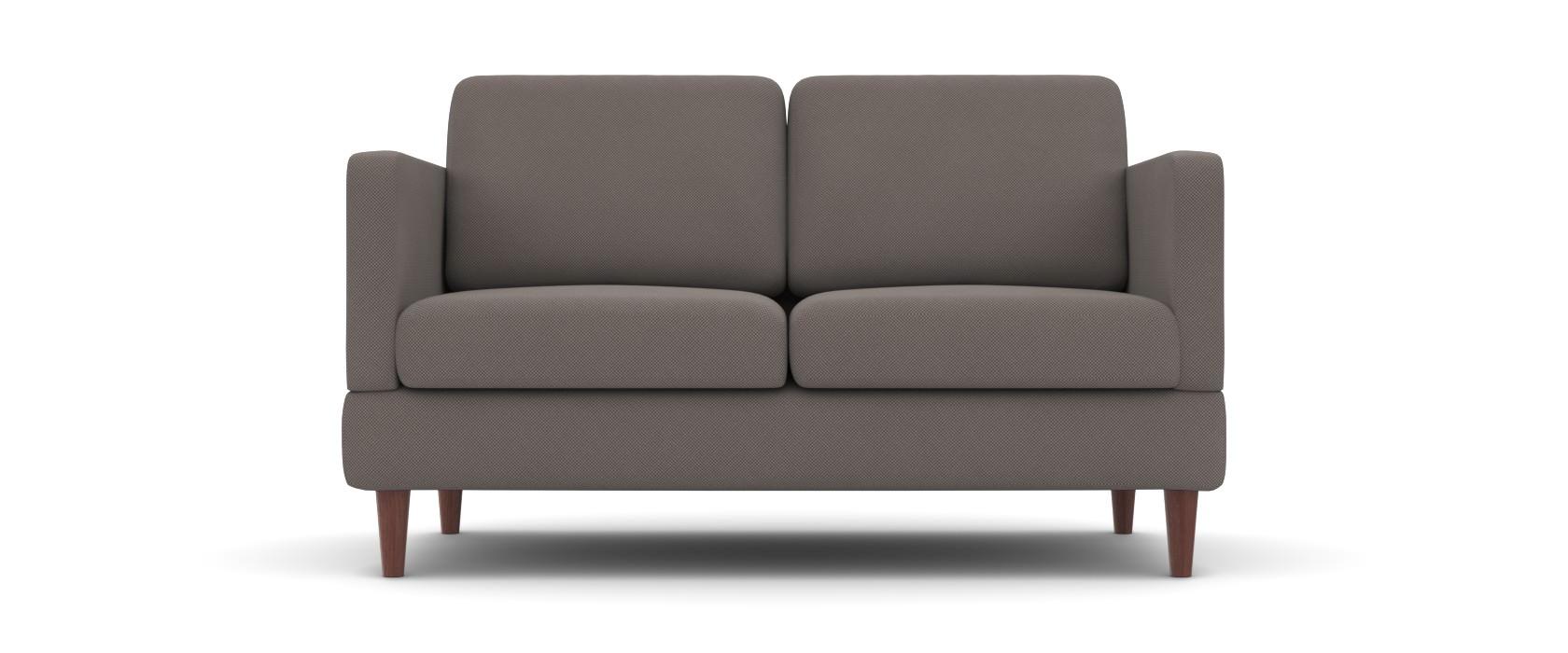 Двухместный диван Bruno Club