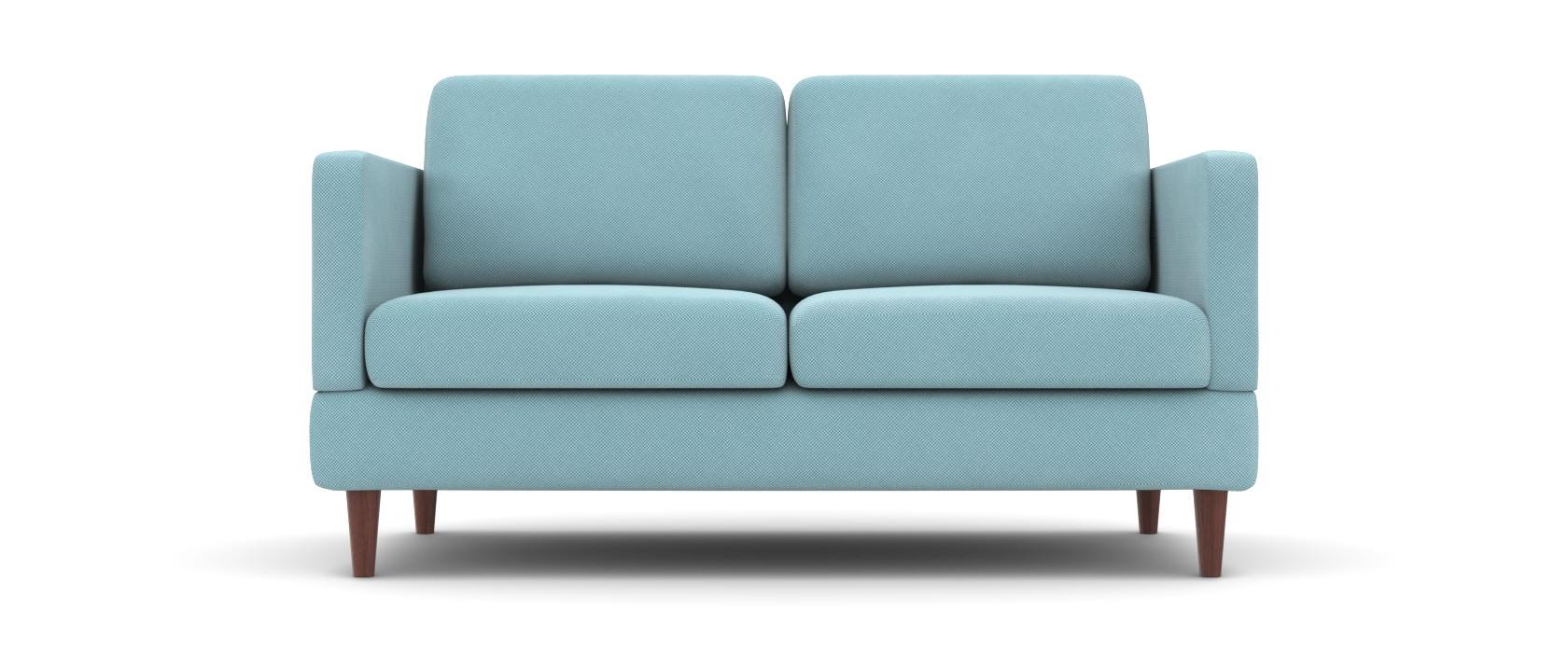 Двомісній диван Bruno Club - Pufetto