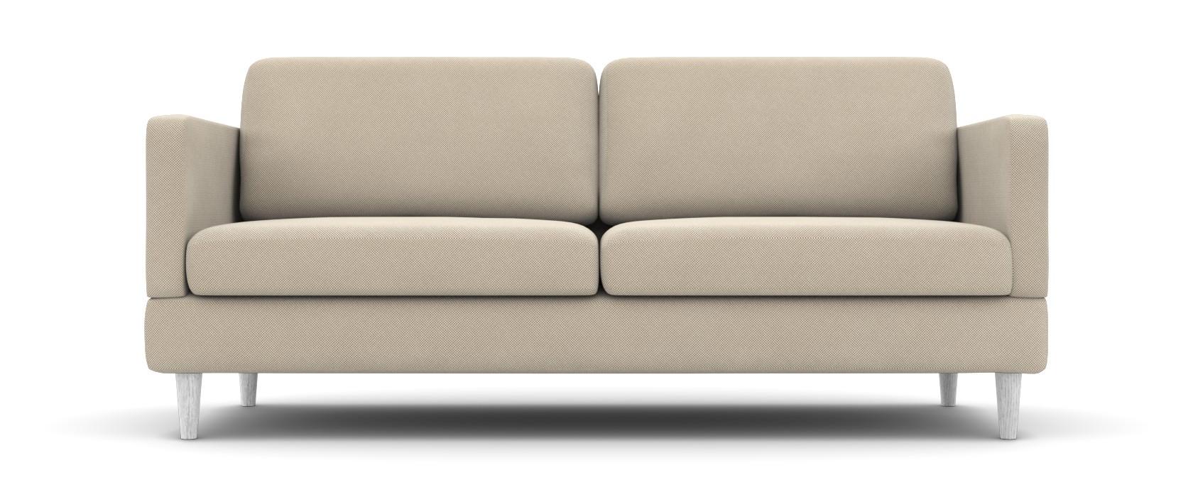 Трехместный диван Bruno Club