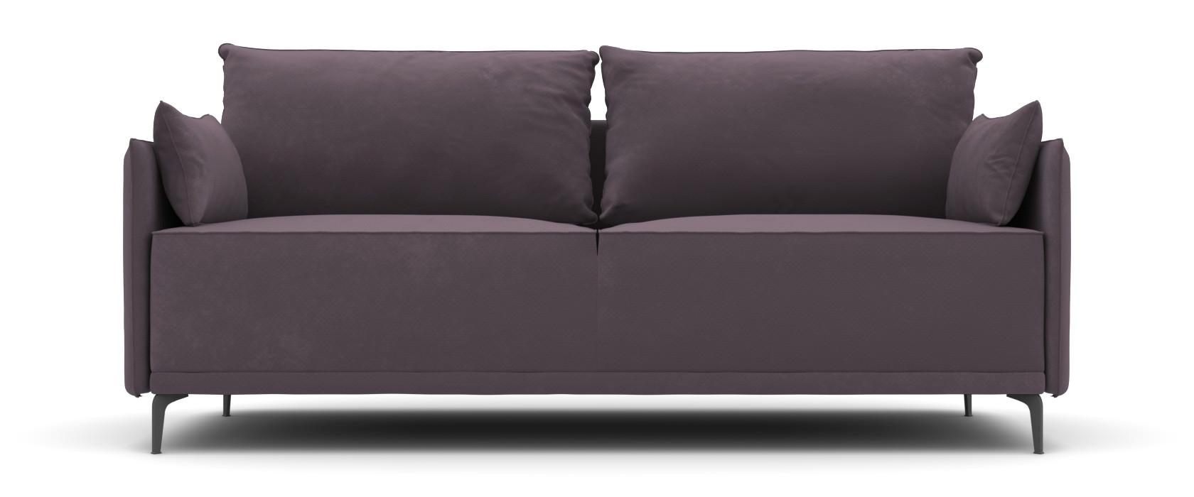 Тримісний диван Carla - Pufetto