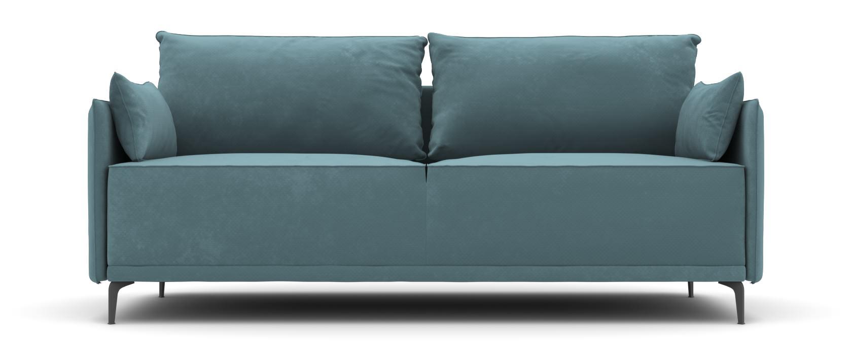 Трехместный диван Carla - Pufetto