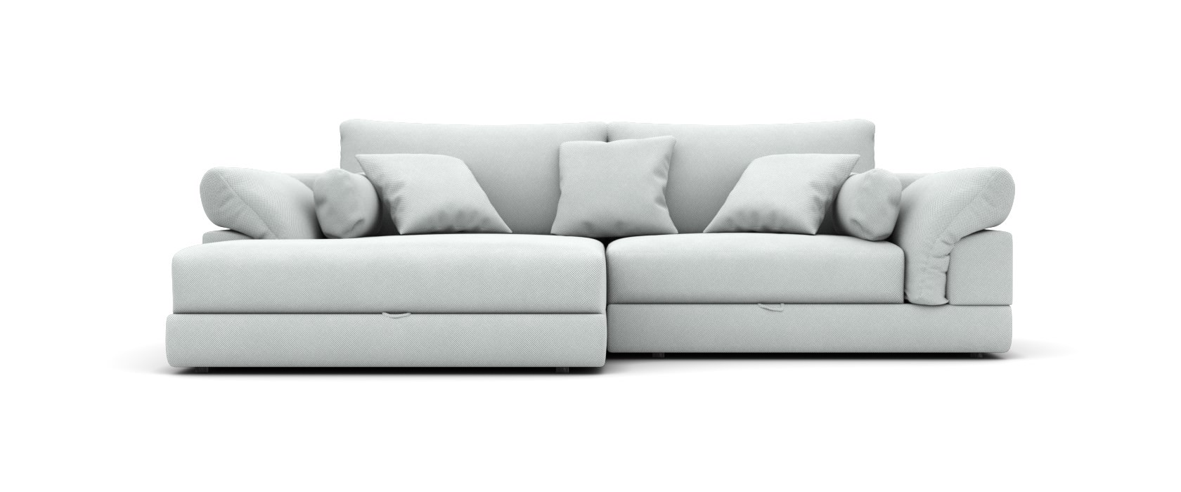 Кутовий диван Claudia