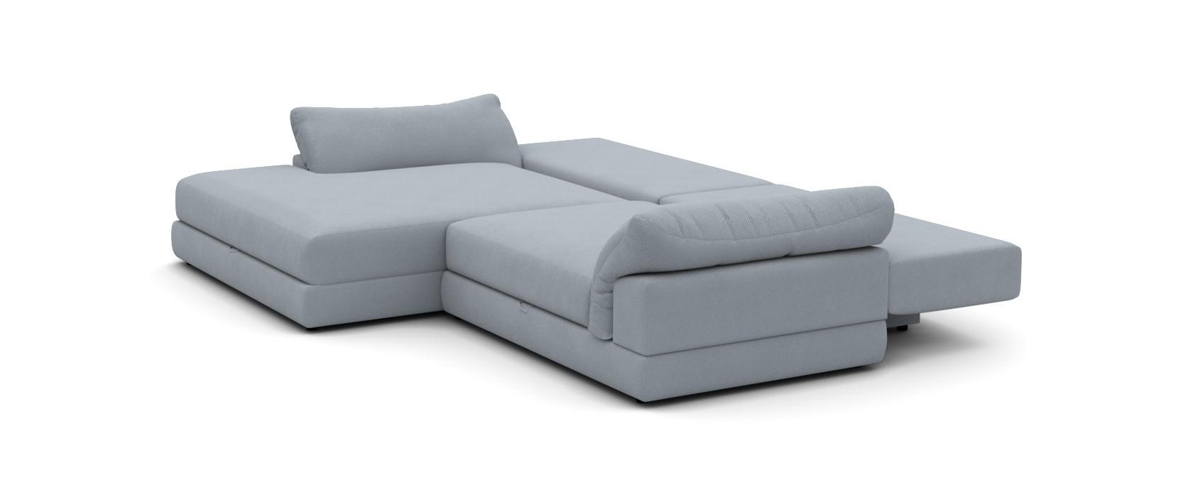 Угловой диван Claudia
