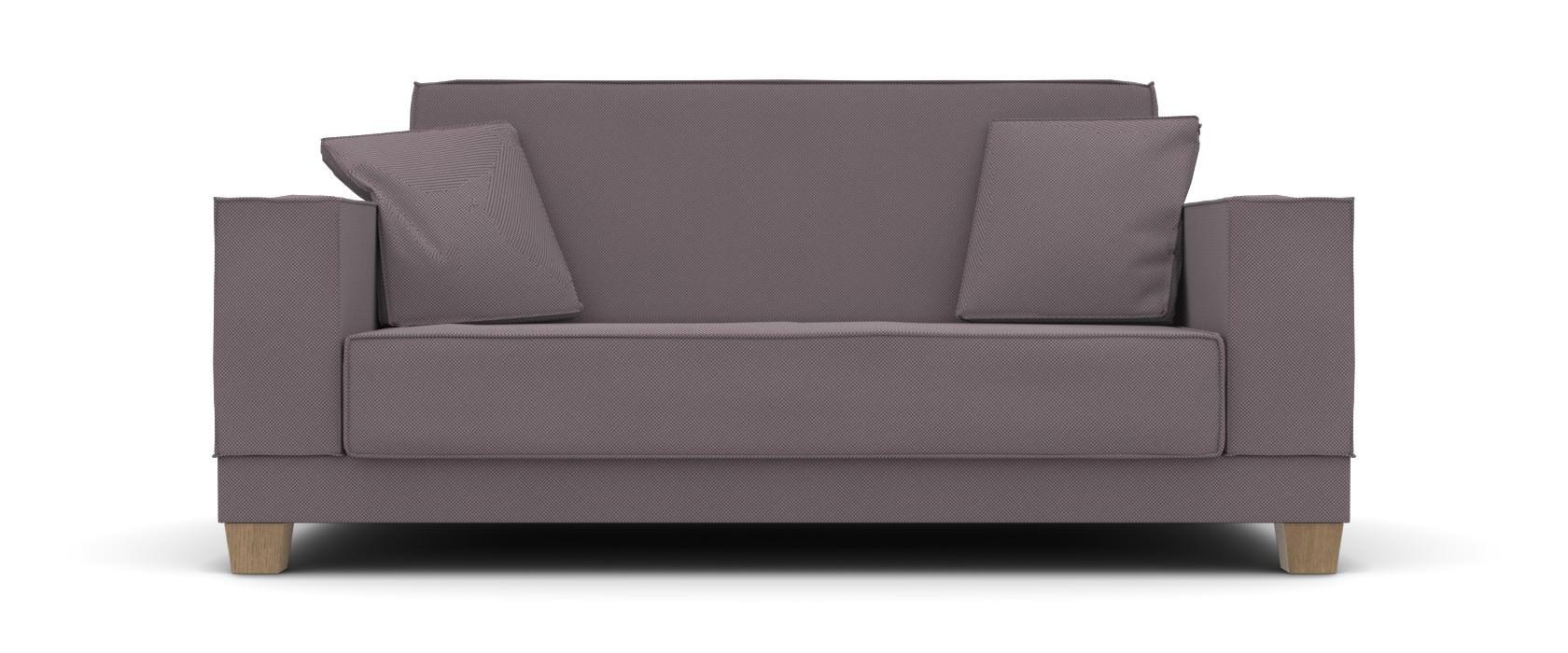 Двухместный диван Cosima - Pufetto