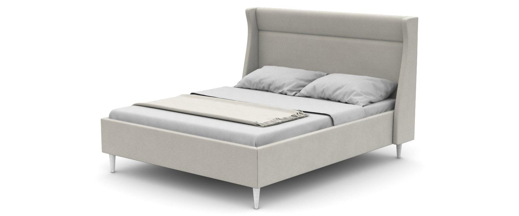 Кровать Crona - Pufetto