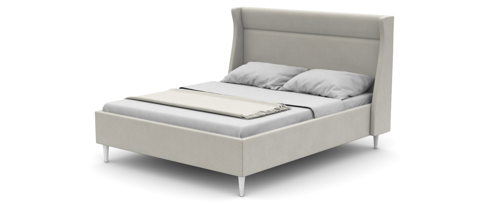 Ліжко Crona - Pufetto
