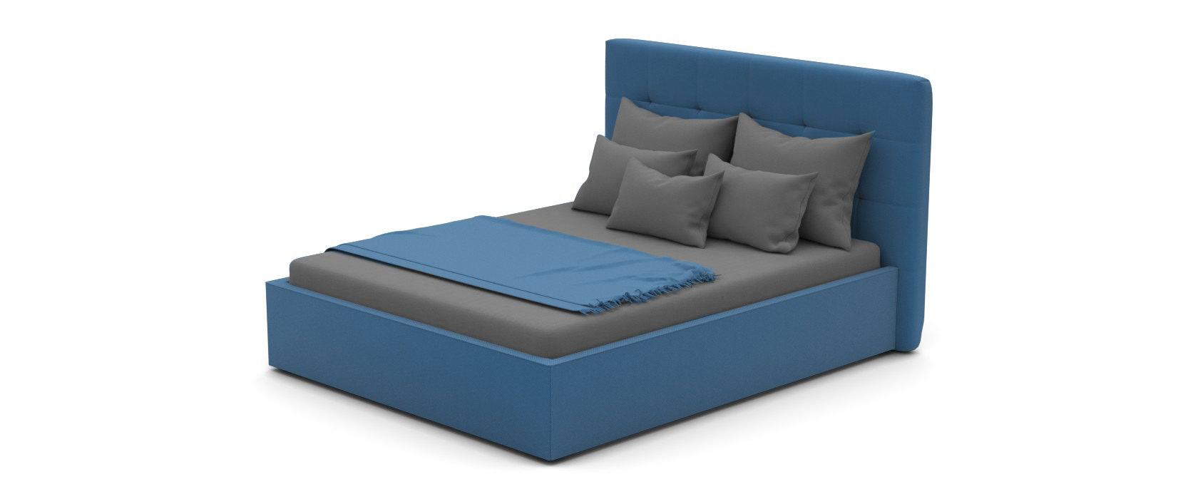 Кровать Dimaro - Pufetto