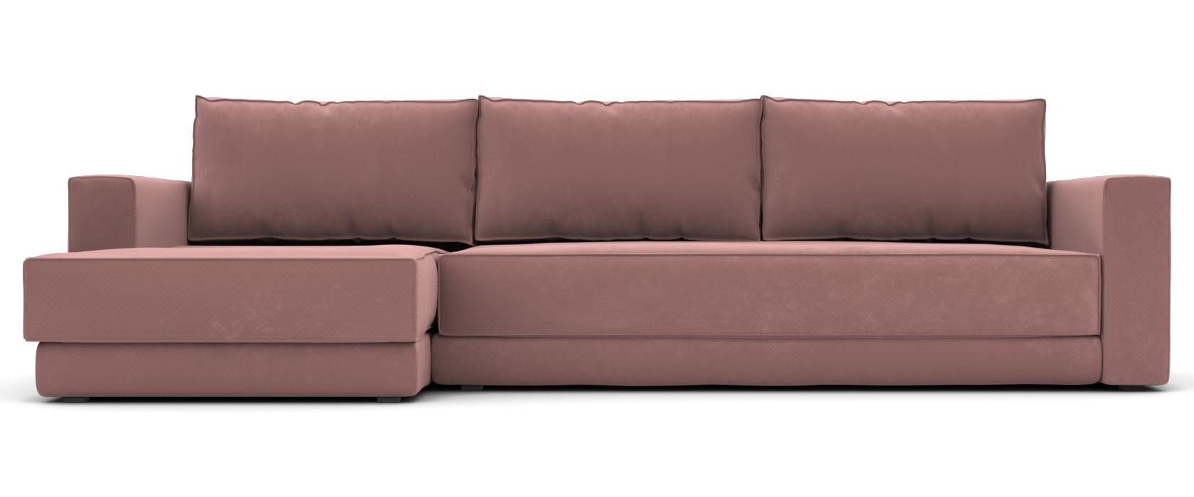 Угловой диван Donato - Pufetto
