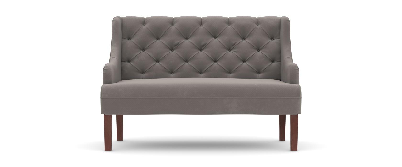 Двухместный диван Ennio