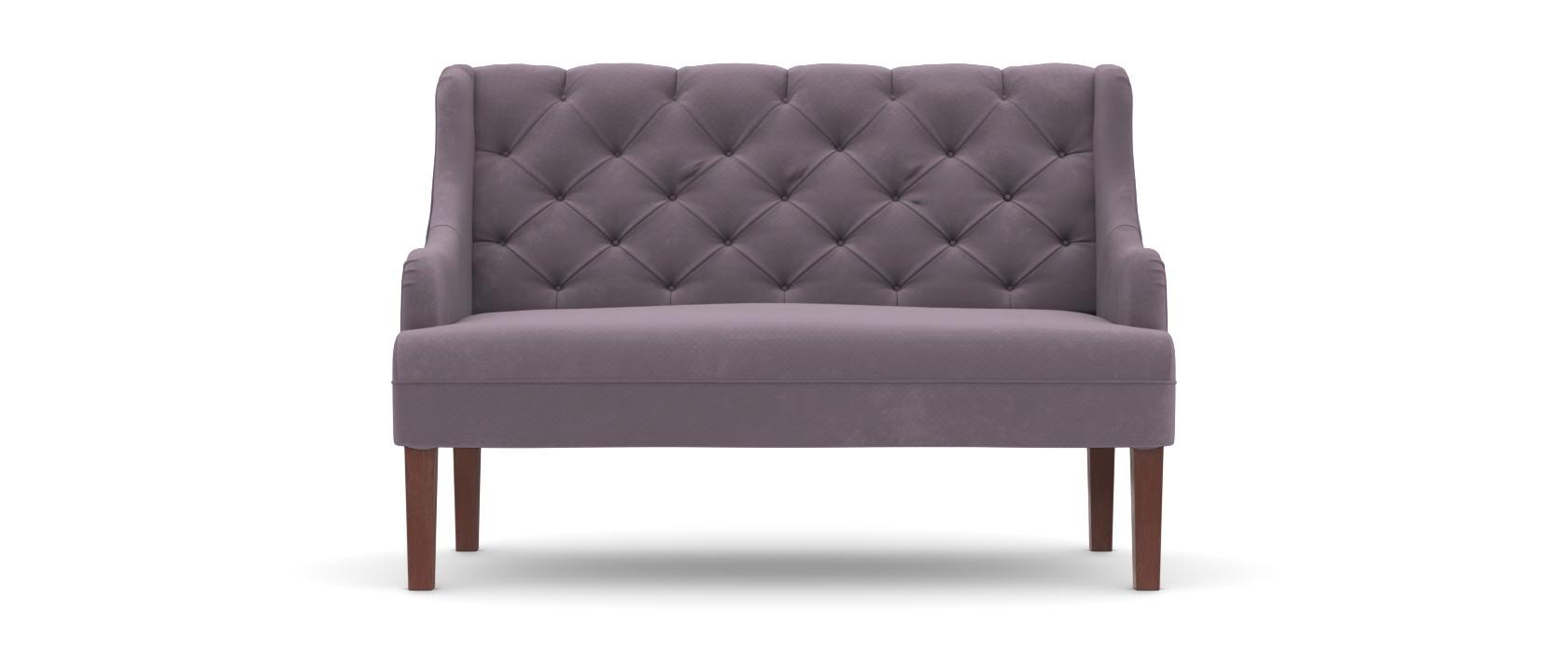 Двомісний диван Ennio - Pufetto