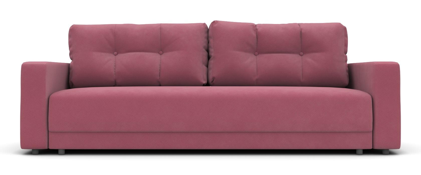 Тримісний диван Famiglia - Pufetto