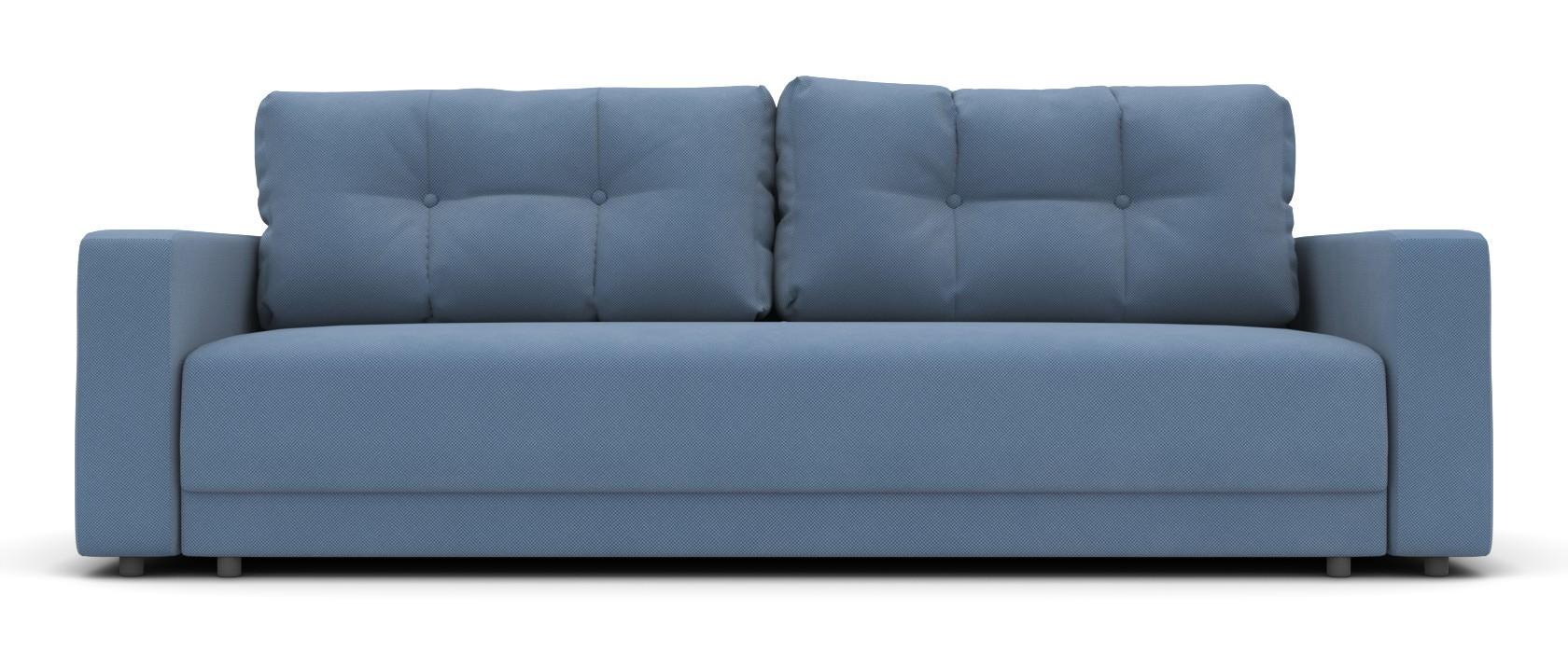 Трехместный диван Famiglia