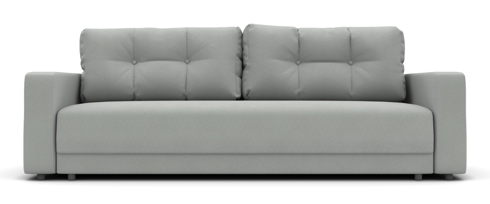 Тримісний диван Famiglia - Фото 1 - Pufetto