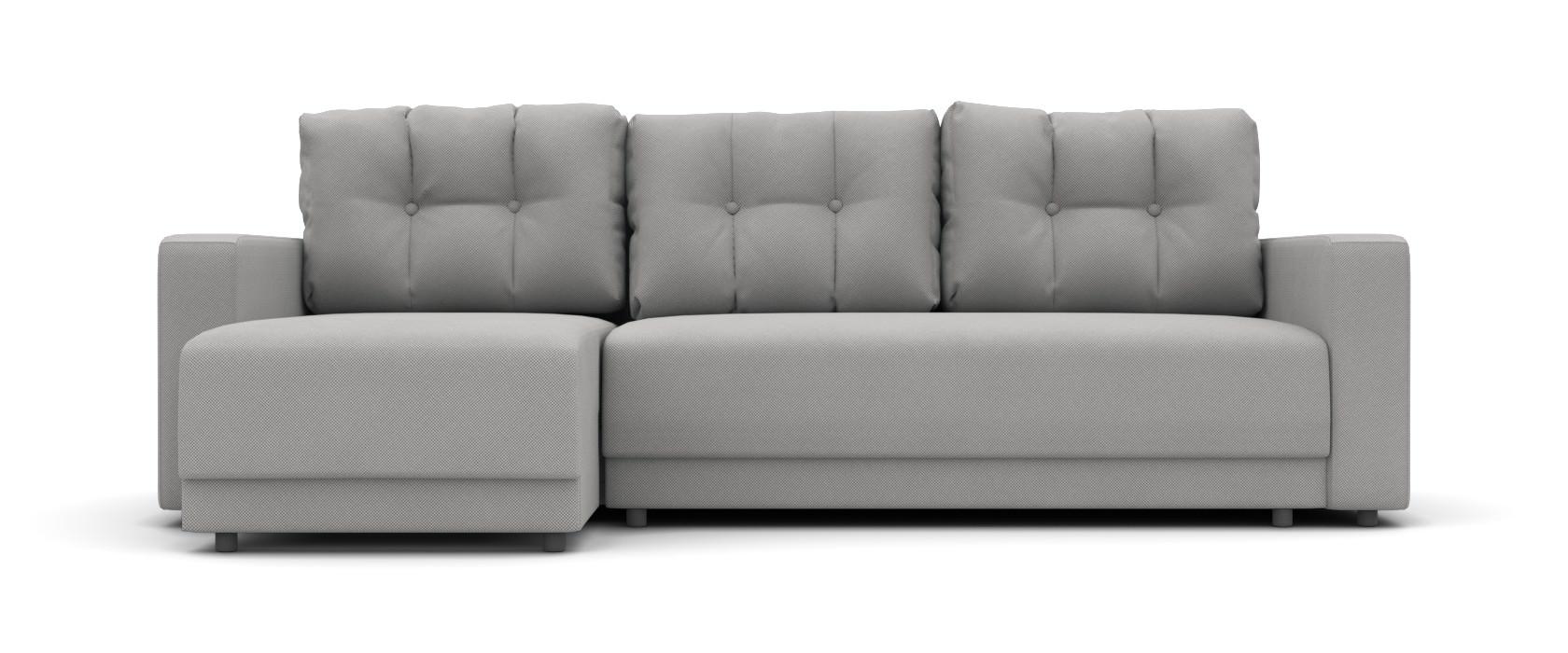 Угловой диван Famiglia - Pufetto