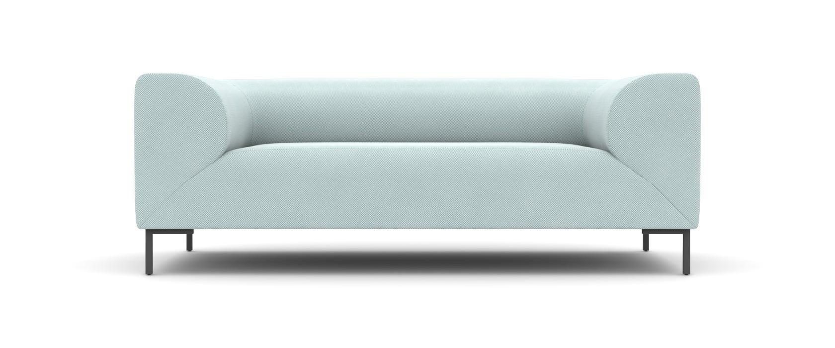 Двухместный диван Fernando