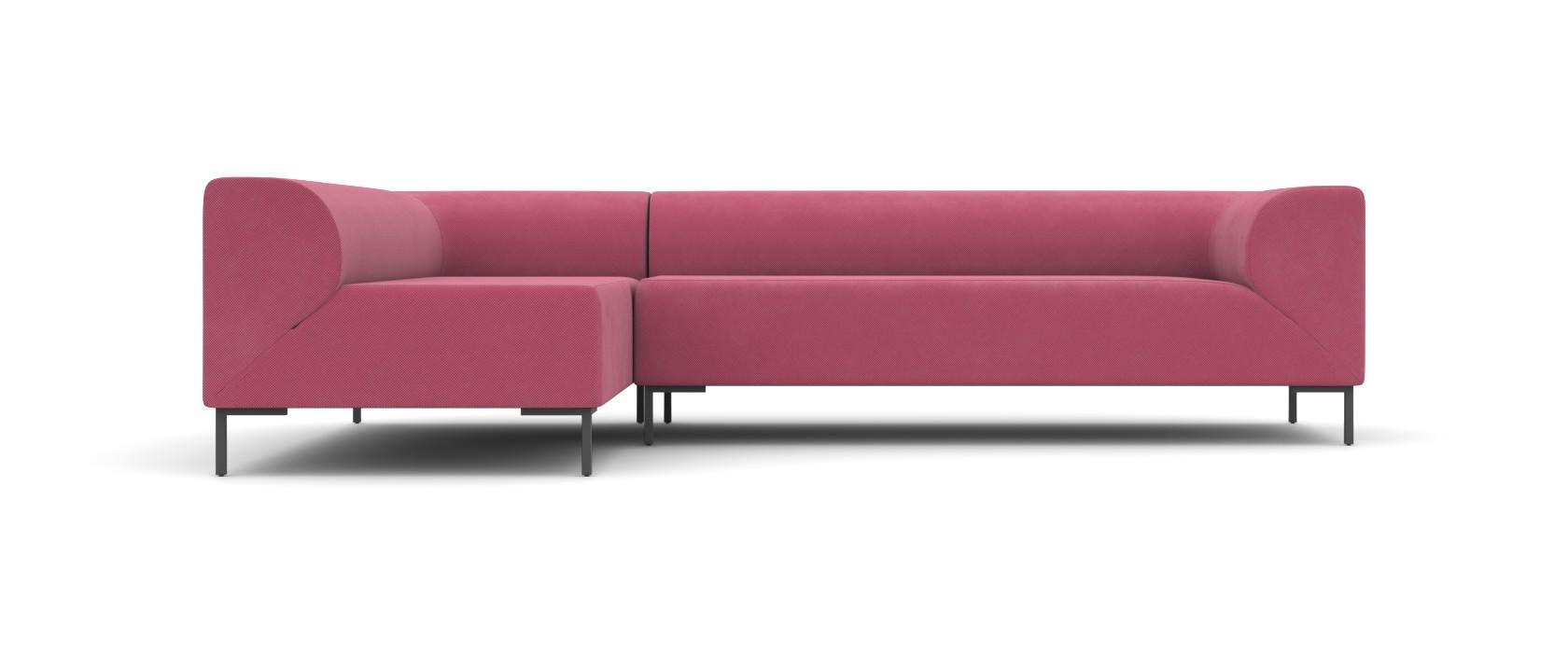 Кутовий диван Fernando - Pufetto