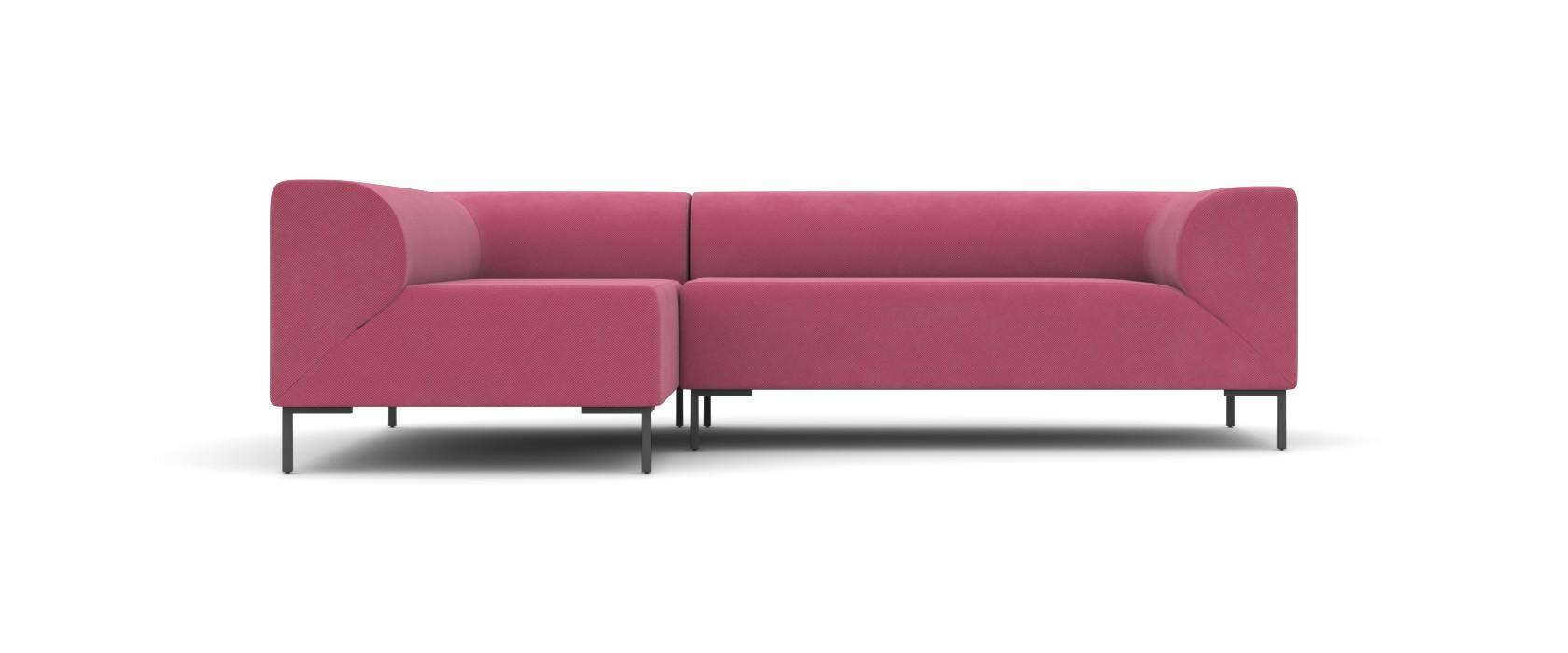 Угловой диван Fernando