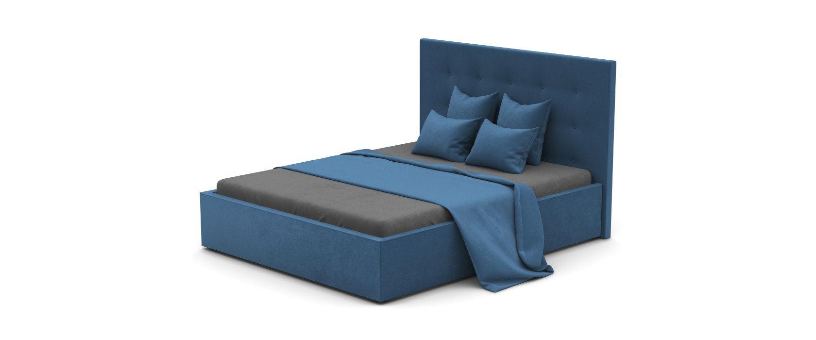 Кровать Ferrara - Pufetto