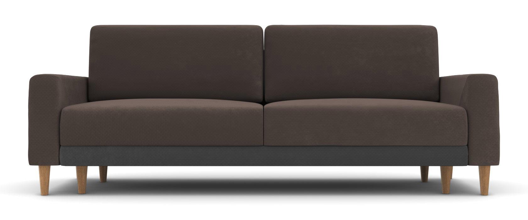 Тримісний диван Fredo - Pufetto