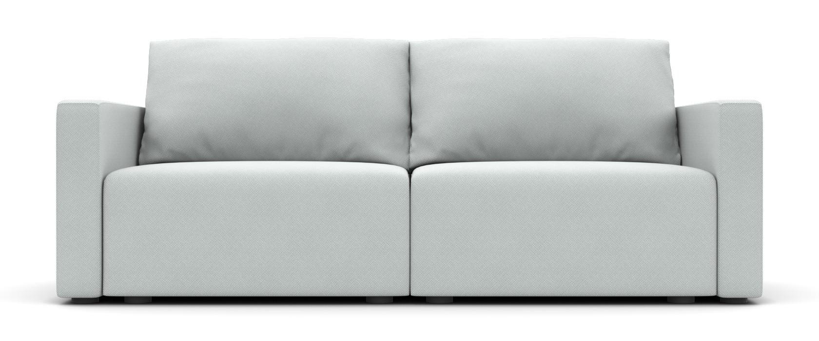 Трехместный диван Greta - Фото 1 - Pufetto