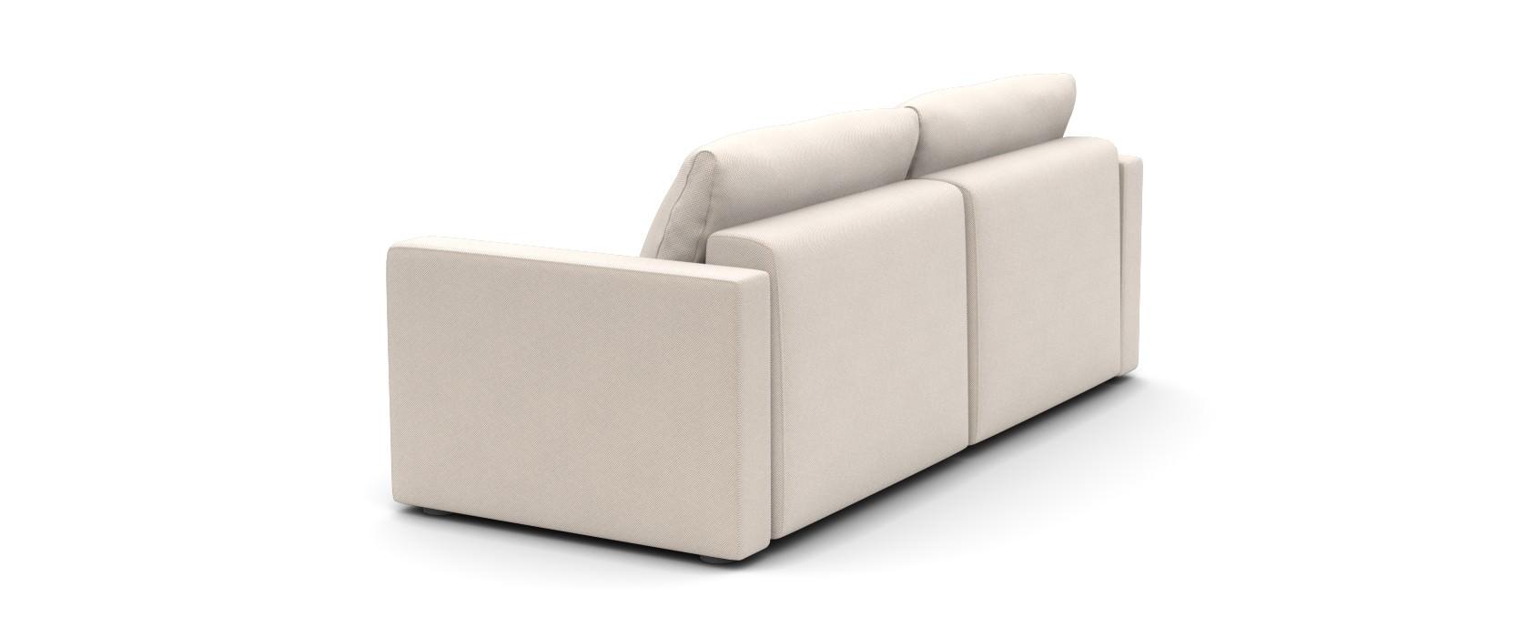 Трехместный диван Greta