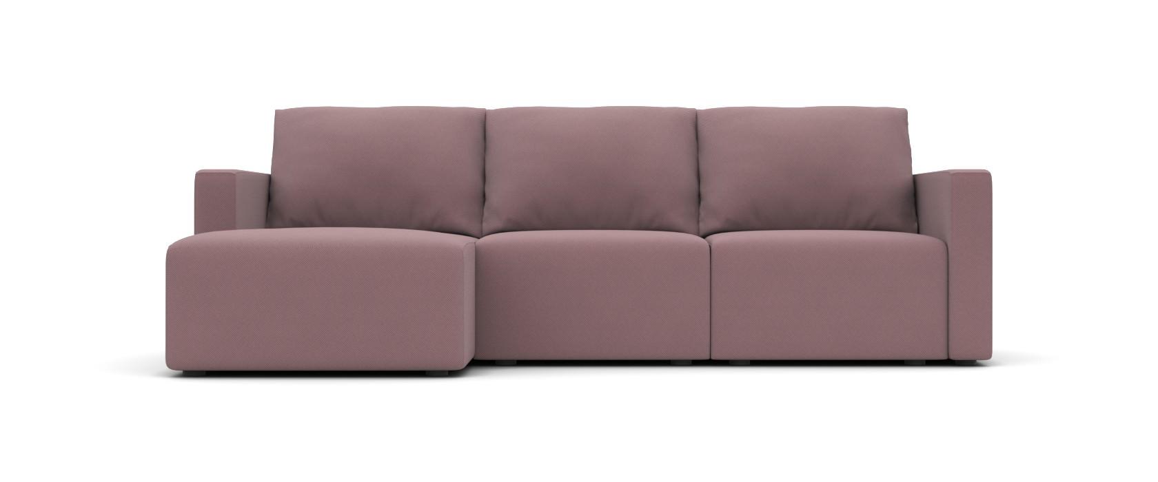 Кутовий диван Greta - Фото 1 - Pufetto