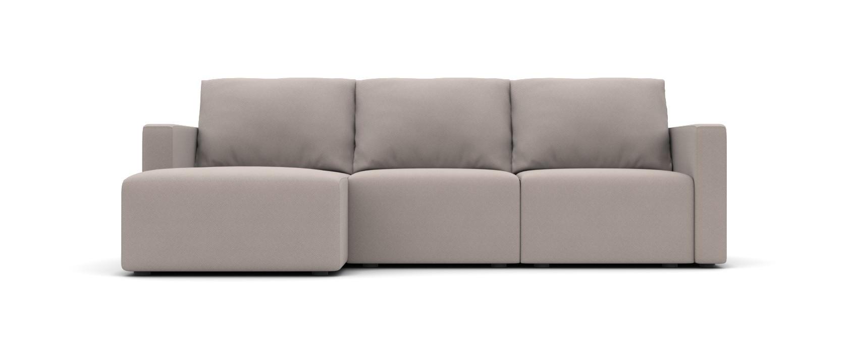 Угловой диван Greta - Фото 1 - Pufetto