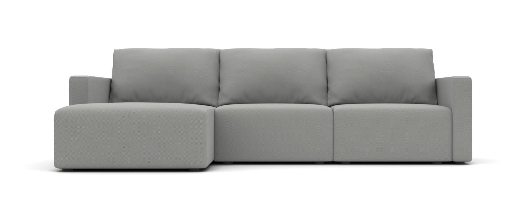 Угловой диван Greta