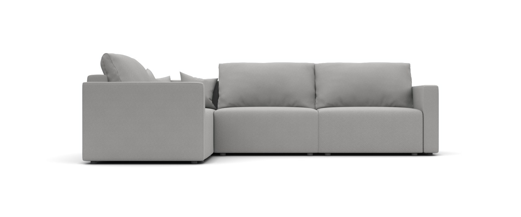Модульний диван Greta 317x217 - Pufetto