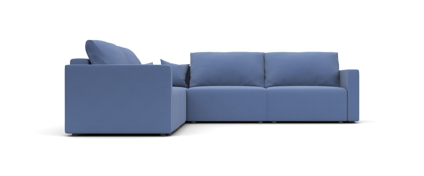 Модульний диван Greta 317x317 - Pufetto