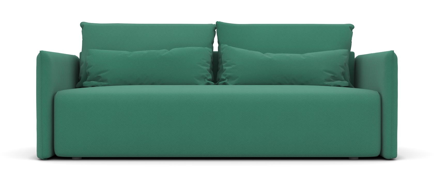 Трехместный диван Laura