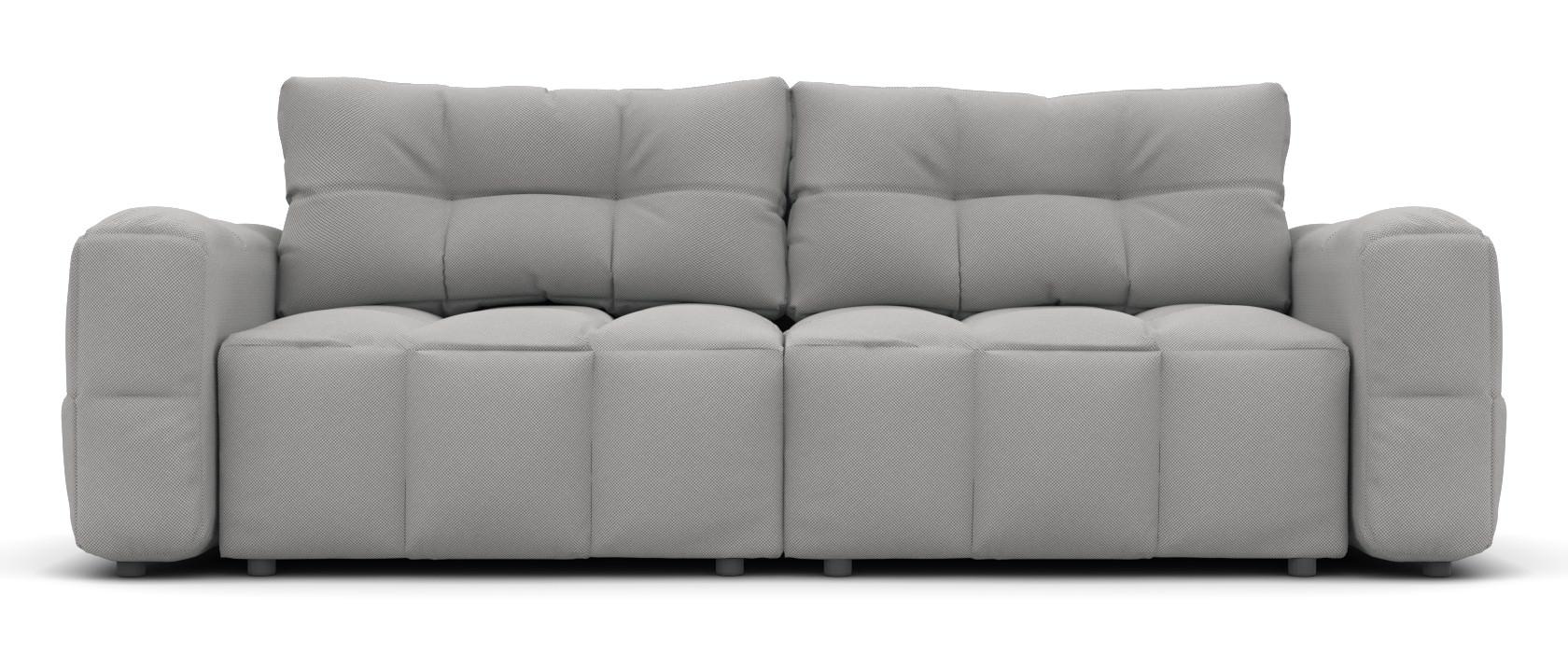 Трехместный диван Leonardo