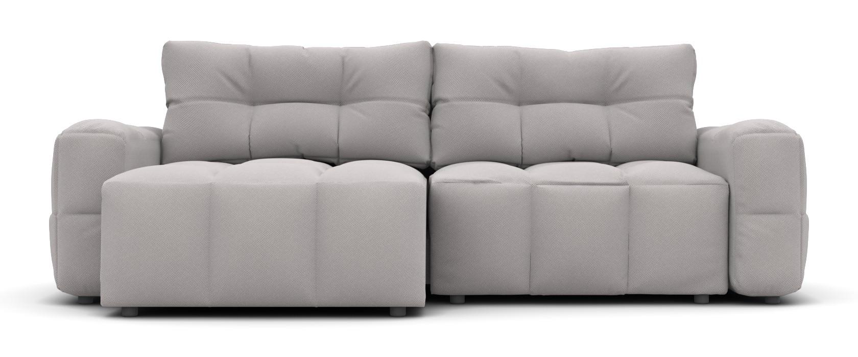 Угловой диван Leonardo Chaise Mini