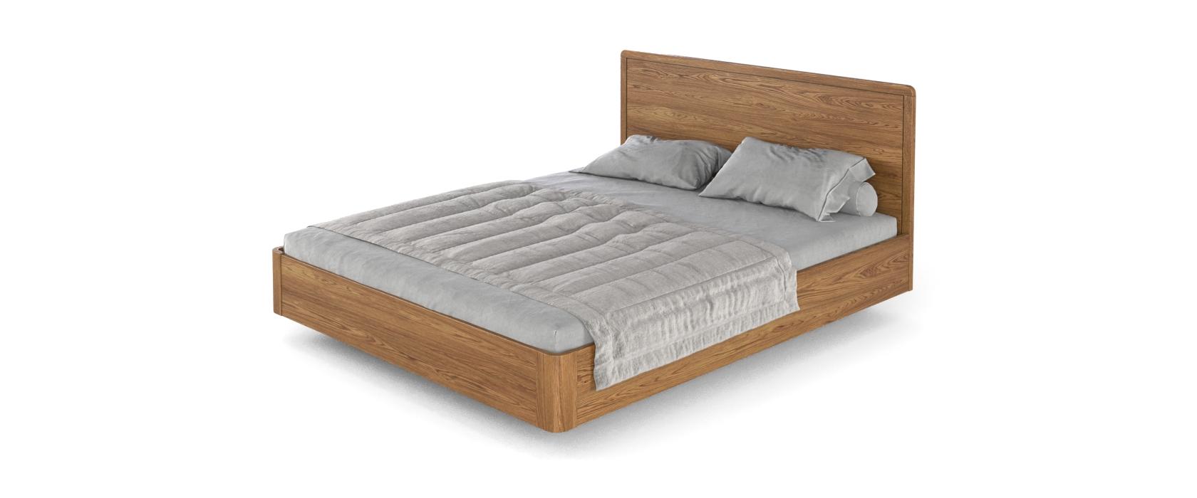 Кровать Lino Ясень - Pufetto