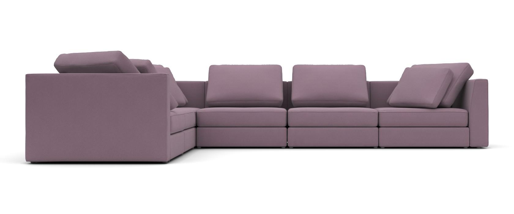 Модульный диван Lisboa 396x306 - Pufetto