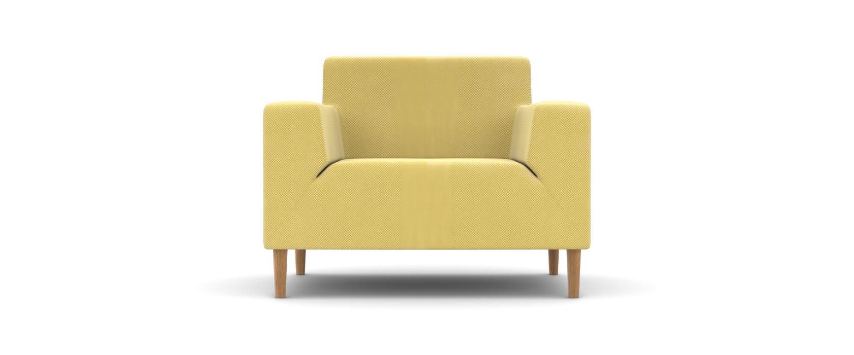 Кресло Livorno Classic - Фото 1 - Pufetto